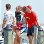Taylor Swift and Conor Kennedy in Cape Cod, Massachusetts 123729
