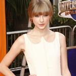 Taylor Swift at the LA premiere of The Lorax 106510