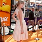 Taylor Swift at the LA premiere of The Lorax 106515