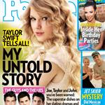 Taylor Swift covers People Magazine  71256