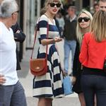 Taylor Swift out in Beverly Hills 112220