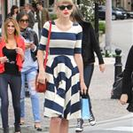 Taylor Swift out in Beverly Hills 112222