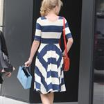 Taylor Swift out in Beverly Hills 112223