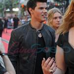 Taylor Lautner at the MMVAs in Toronto June 2009 41500