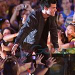 Taylor Lautner at the MMVAs in Toronto June 2009 41501