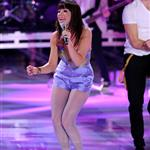 Carly Rae Jepsen at the 2012 Teen Choice Awards  121356