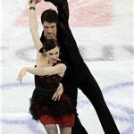 Best of 2010: Tessa Virtue and Scott Moir win Ice Dance at Olympics in Vancouver  74777