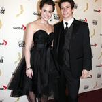 Tessa Virtue and Scott Moir at Gemini Awards  74778