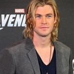 Chris Hemsworth attends 'The Avengers' photocall in Berlin 112127