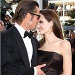 Angelina Jolie and Brad Pitt rule the red carpet at the Tree of Life Cannes premiere  85507