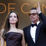 Angelina Jolie and Brad Pitt rule the red carpet at the Tree of Life Cannes premiere  85510