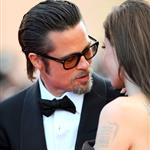 Angelina Jolie and Brad Pitt rule the red carpet at the Tree of Life Cannes premiere  85515