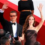 Angelina Jolie and Brad Pitt rule the red carpet at the Tree of Life Cannes premiere  85517