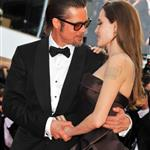 Angelina Jolie and Brad Pitt rule the red carpet at the Tree of Life Cannes premiere  85527