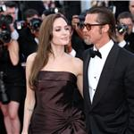 Angelina Jolie and Brad Pitt rule the red carpet at the Tree of Life Cannes premiere  85528