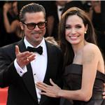 Angelina Jolie and Brad Pitt rule the red carpet at the Tree of Life Cannes premiere  85529