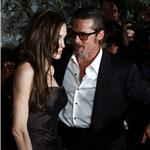 Angelina Jolie and Brad Pitt rule the red carpet at the Tree of Life Cannes premiere  85544