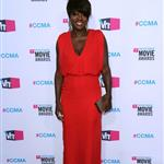 Viola Davis at the 2012 Critics' Choice Awards  102606