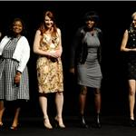 The cast of The Help at CinemaCon in Vegas March 2011 83526