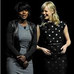 The cast of The Help at CinemaCon in Vegas March 2011 83528