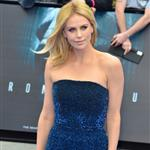 Charlize Theron at the London premiere of Prometheus 116134