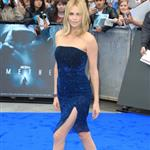 Charlize Theron at the London premiere of Prometheus 116139