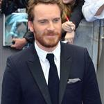 Michael Fassbender at the London premiere of Prometheus 116148
