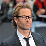 Guy Pearce at the London premiere of Prometheus 116152