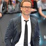 Guy Pearce at the London premiere of Prometheus 116153