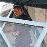 Reese Witherspoon shoots rescue scene with Tom hardy and Chris Pine in Vancouver on This Means War 73295