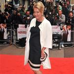Emma Thompson at the UK premiere of Last Chance Harvey 40422