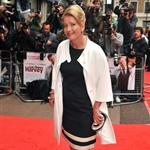 Emma Thompson at the UK premiere of Last Chance Harvey 40423