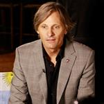 Viggo Mortensen attends The Hollywood Reporter TIFF Video Lounge Presented By Canon 125772