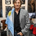Viggo Mortensen attends the Guess Portrait Studio during TIFF 125776