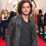 Kit Harington at Spike TV's 2012 Guys Choice Awards 116351