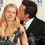 Ben Affleck and Gwyneth Paltrow, March 1999 121531
