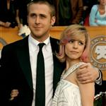 Ryan Gosling and Rachel McAdams, January 2007 121539
