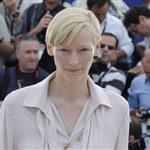 Tilda Swinton at We Need To Talk About Kevin photo call at Cannes  85177