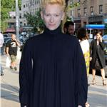 Tilda Swinton at the premiere of I Am Love in NYC  63546