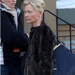 Tilda Swinton at Sundance 54095