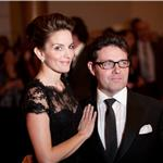 Tina Fey receives 13 Annual Mark Twain Prize for American Humour in Washington November 2010  72738