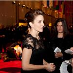 Tina Fey receives 13 Annual Mark Twain Prize for American Humour in Washington November 2010  72739
