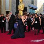 Tina Fey at the 84th Annual Academy Awards 107525