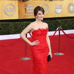 Tina Fey at SAG Awards 2011  77944