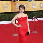 Tina Fey at SAG Awards 2011  77945