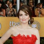 Tina Fey at SAG Awards 2011  77949
