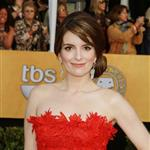 Tina Fey at SAG Awards 2011  77950