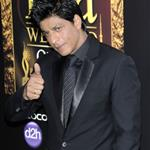 Shah Rukh Khan at IIFA Awards 2011 88536