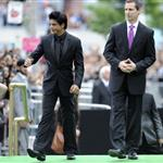 Shah Rukh Khan at IIFA Awards 2011 88538