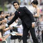 Sahil Sangha at IIFA Awards 2011 88551